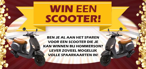 scooter-actie